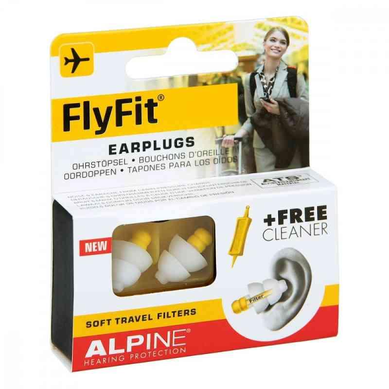 Alpine Flyfit Ohrstöpsel  bei apo-discounter.de bestellen