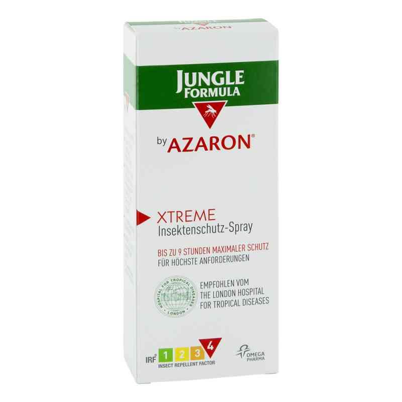 Jungle Formula by Azaron Xtreme Spray  bei apo-discounter.de bestellen