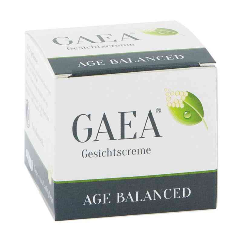 Gaea Age Balanced Gesichtscreme  bei apo-discounter.de bestellen