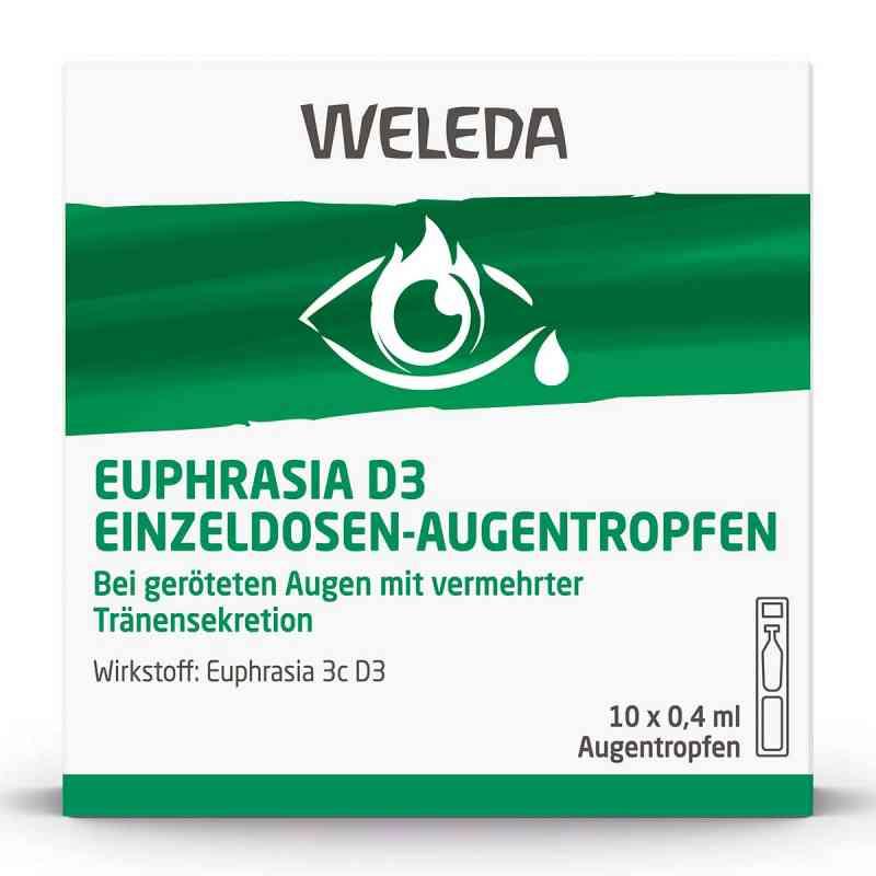 Euphrasia D3 Einzeldosen-augentropfen  bei apo-discounter.de bestellen