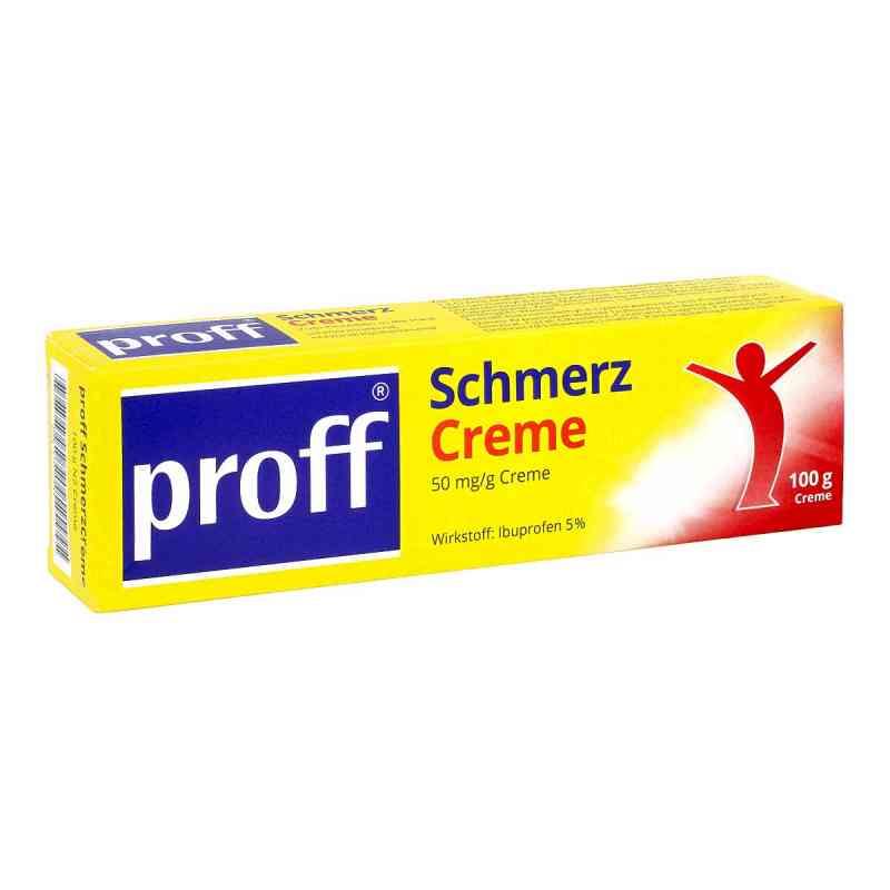 Proff Schmerzcreme 50mg/g  bei apo-discounter.de bestellen