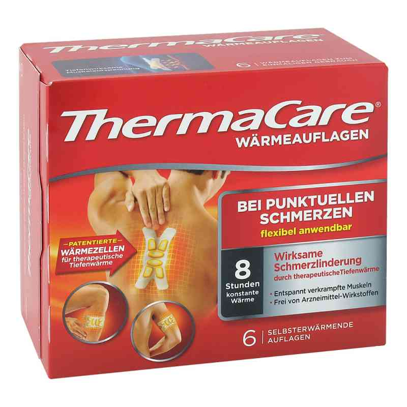 Thermacare flexible Anwendung  bei apo-discounter.de bestellen