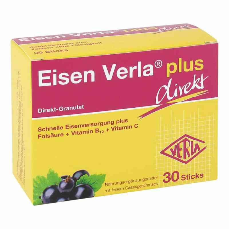 Eisen Verla plus direkt Sticks  bei apo-discounter.de bestellen