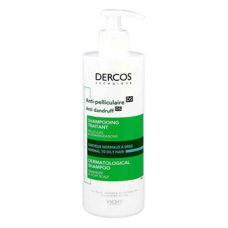 Vichy Dercos Anti-schuppen Shampoo fett.Kopfhaut  bei apo-discounter.de bestellen