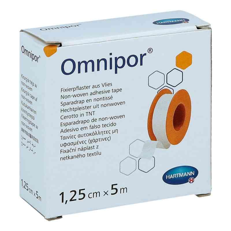 Omnipor Fixierpflaster Vlies 1,25 cmx5 m  bei apo-discounter.de bestellen