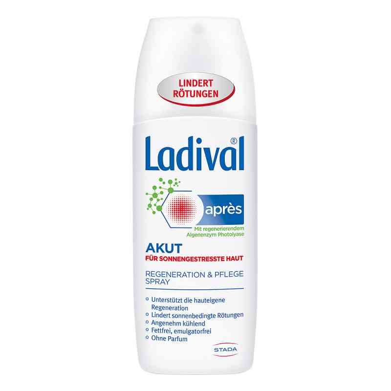 Ladival Akut Apres Pflege Beruhigungs-spray  bei apo-discounter.de bestellen
