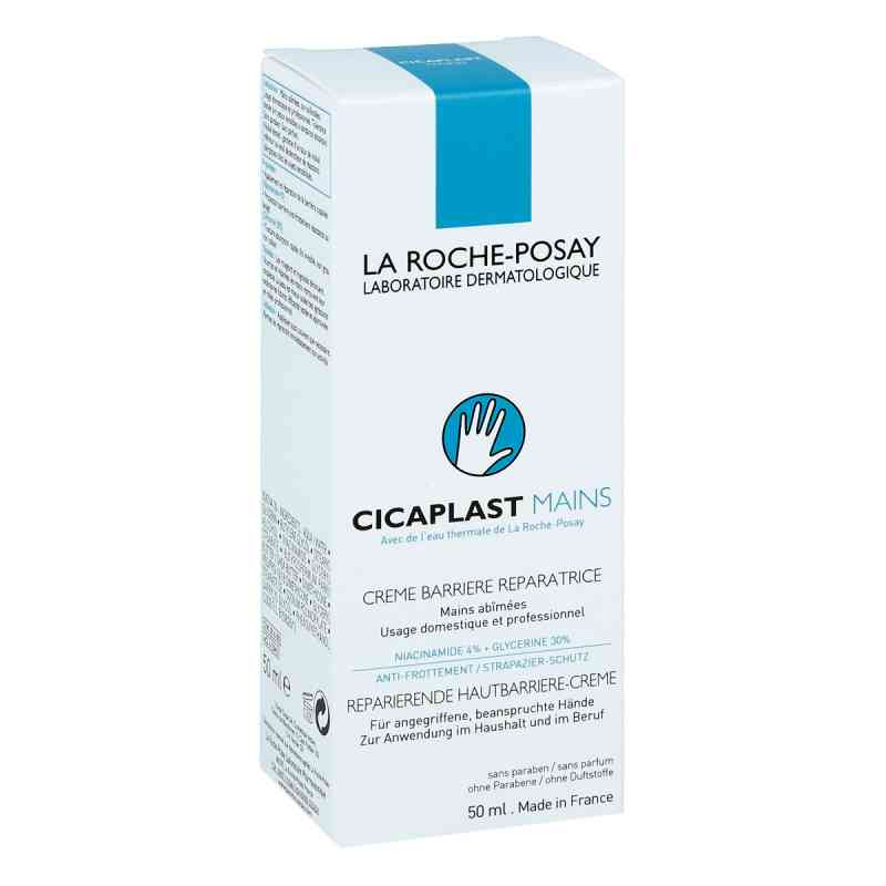 Roche Posay Cicaplast Handcreme  bei apo-discounter.de bestellen