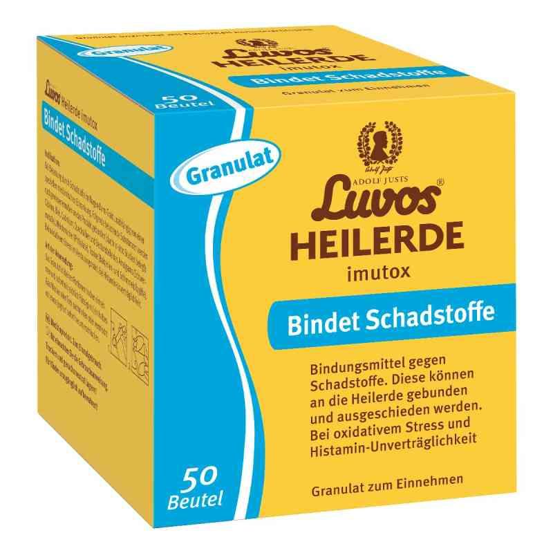 Luvos Heilerde imutox Granulat  bei apo-discounter.de bestellen