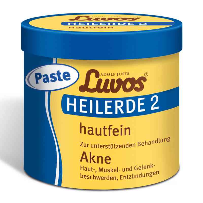 Luvos Heilerde 2 hautfein  bei apo-discounter.de bestellen