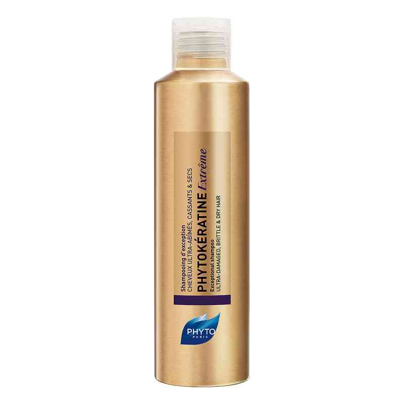 PHYTOKÉRATINE EXTRÊME Tiefenreparierendes Shampoo  bei apo-discounter.de bestellen