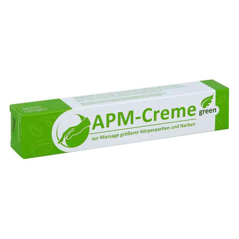 Apm Creme green  bei apo-discounter.de bestellen