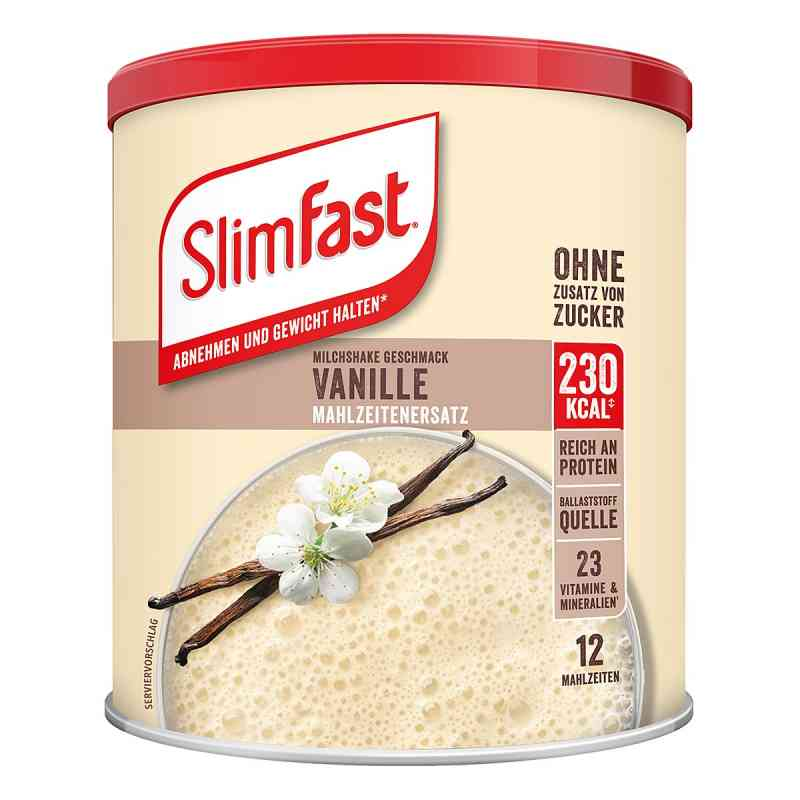Slim Fast Pulver Vanille  bei apo-discounter.de bestellen