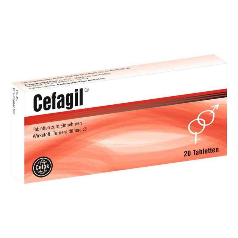 Cefagil Tabletten  bei apo-discounter.de bestellen