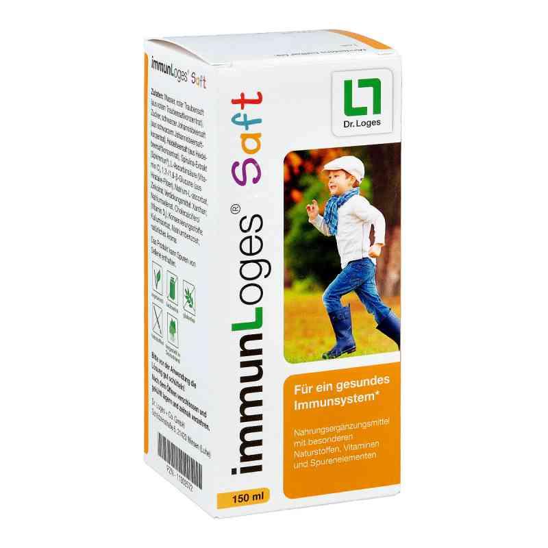 Immun Loges Saft  bei apo-discounter.de bestellen