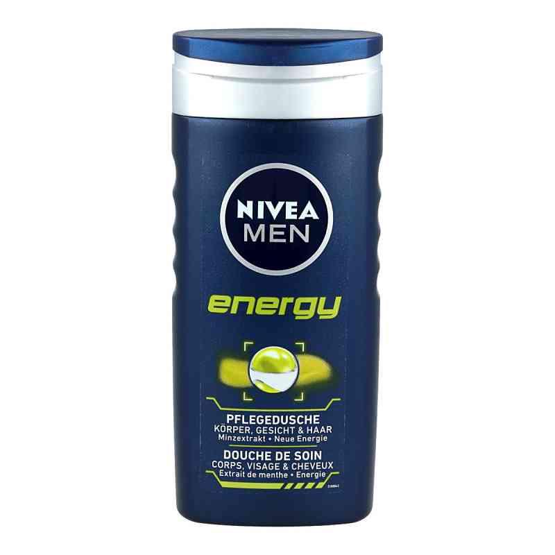 Nivea Men Dusche energy  bei apo-discounter.de bestellen