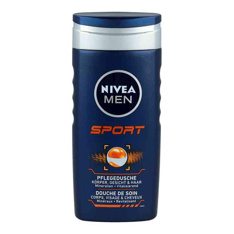Nivea Men Dusche sport  bei apo-discounter.de bestellen