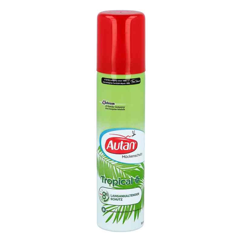 Autan Tropical Aerosol-spray  bei apo-discounter.de bestellen