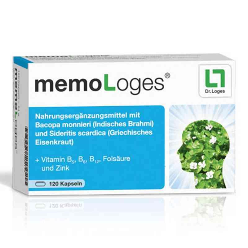 Memologes Kapseln  bei apo-discounter.de bestellen