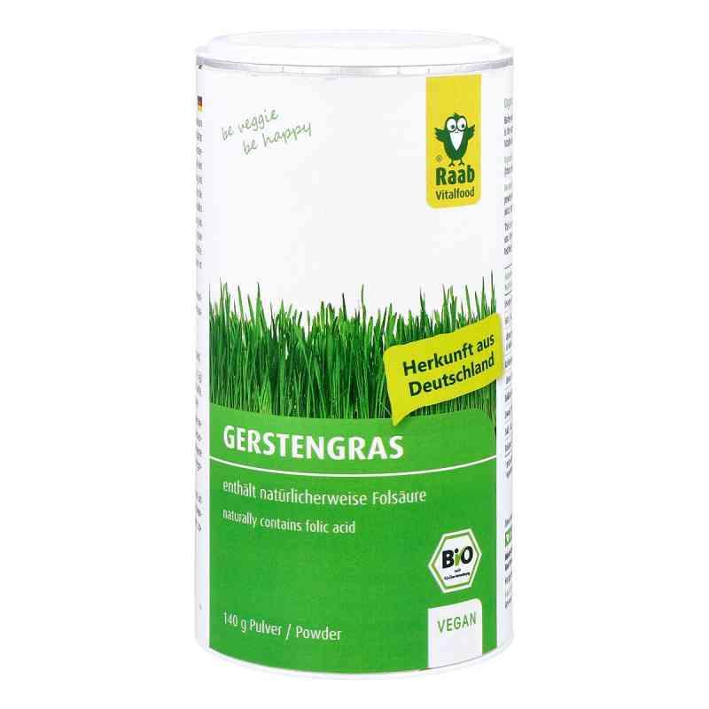 Gerstengras Bio Pulver  bei apo-discounter.de bestellen
