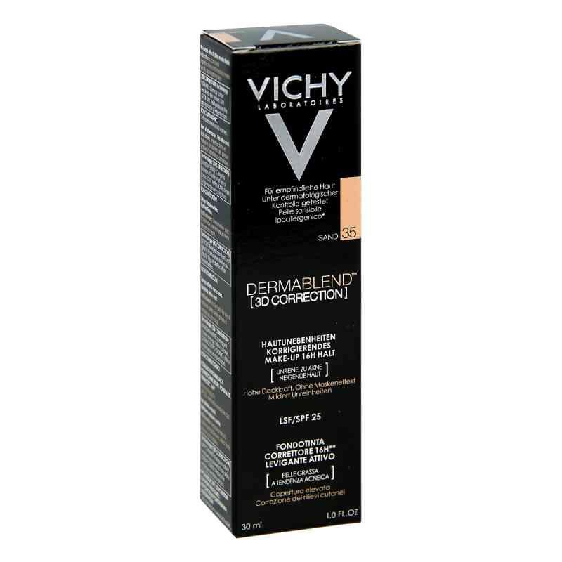 Vichy Dermablend 3d Make-up 35  bei apo-discounter.de bestellen