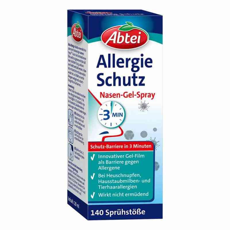 Abtei Allergie Schutz Nasen-gel-spray  bei apo-discounter.de bestellen