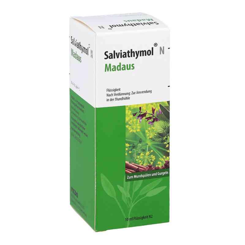 Salviathymol N Madaus  bei apo-discounter.de bestellen