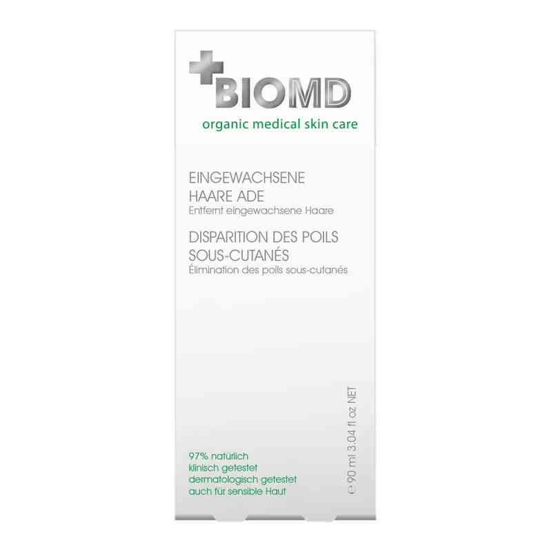 Biomed eingewachsene Haare ade Creme  bei apo-discounter.de bestellen