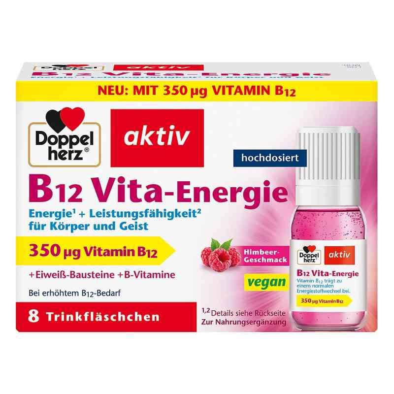 Doppelherz B12 Vita-energie Trinkampullen  bei apo-discounter.de bestellen