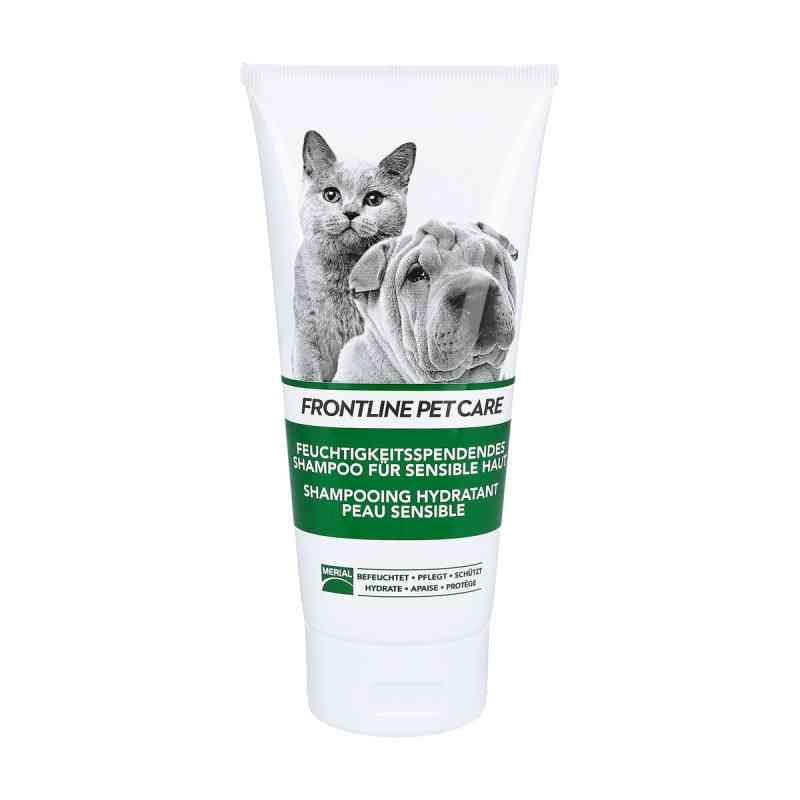 Frontline Pet Care Shampoo für sensible Haut veterinär   bei apo-discounter.de bestellen