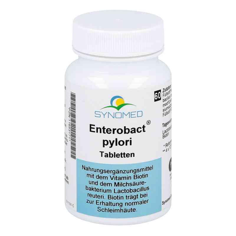 Enterobact pylori Tabletten  bei apo-discounter.de bestellen