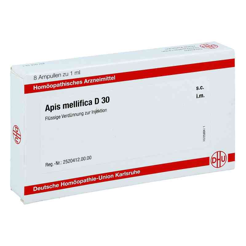 Apis Mellifica D 30 Ampullen  bei apo-discounter.de bestellen