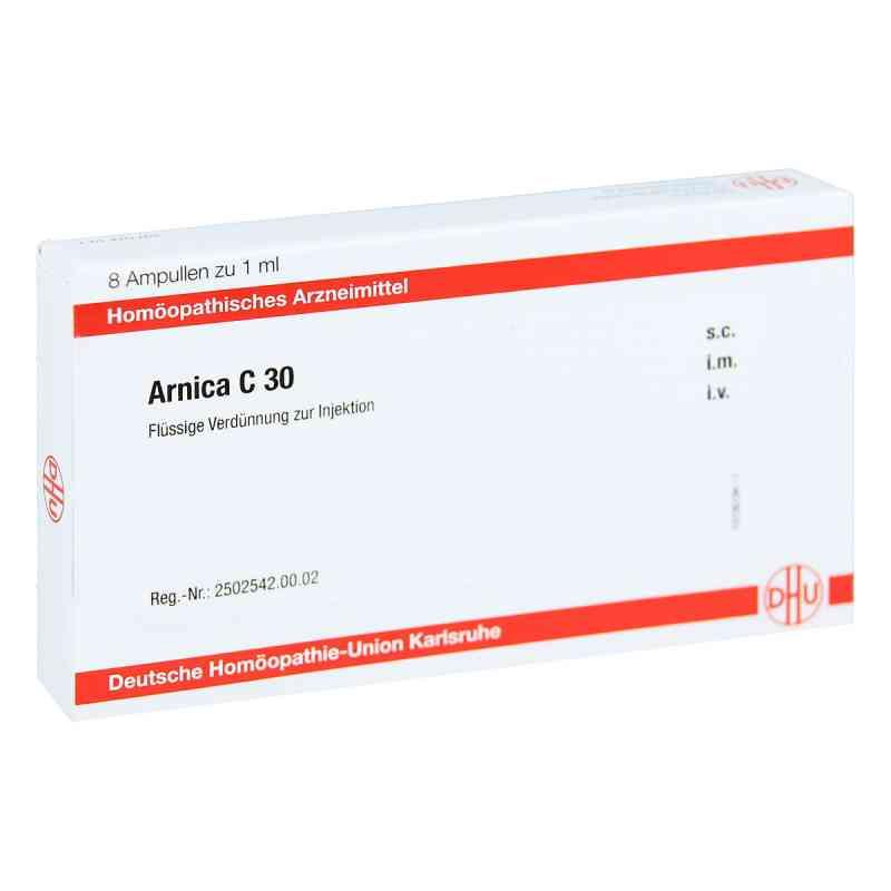 Arnica C 30 Ampullen  bei apo-discounter.de bestellen
