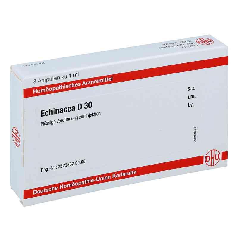 Echinacea D 30 Ampullen  bei apo-discounter.de bestellen