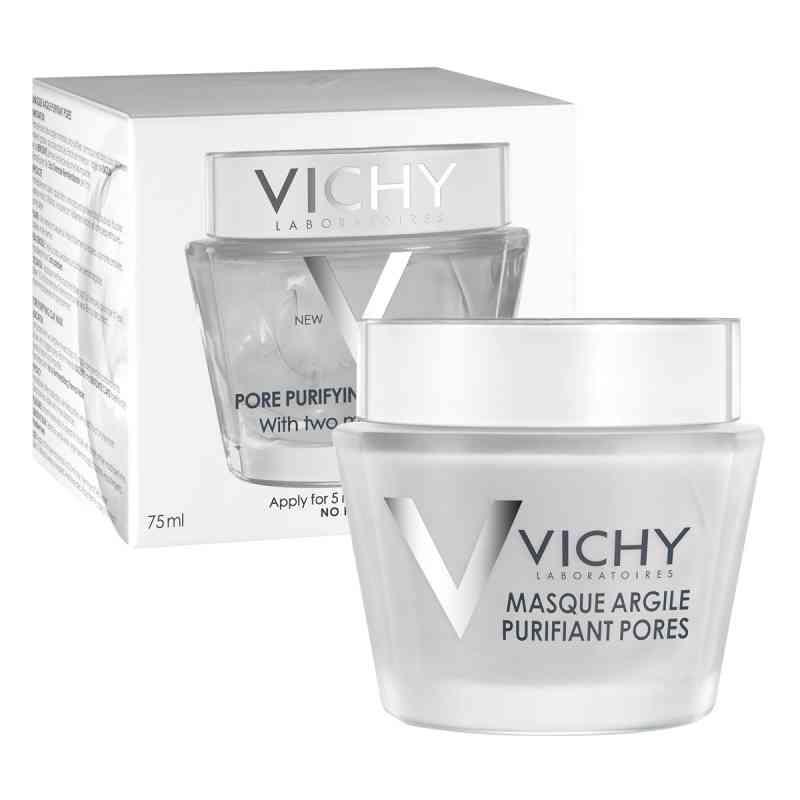 Vichy Maske porenverfeinernd  bei apo-discounter.de bestellen