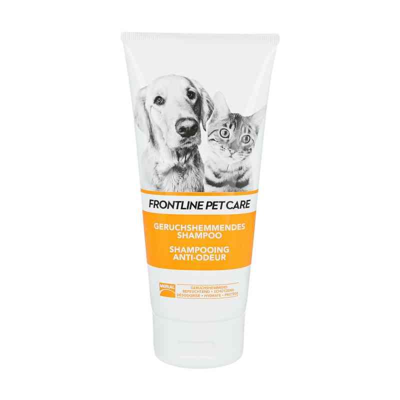 Frontline Pet Care Shampoo geruchshemmend veterinär   bei apo-discounter.de bestellen
