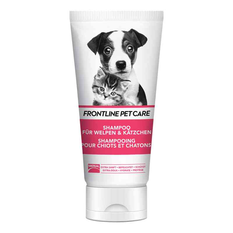 Frontline Pet Care Shampoo für Welpen & Kätzchen  bei apo-discounter.de bestellen