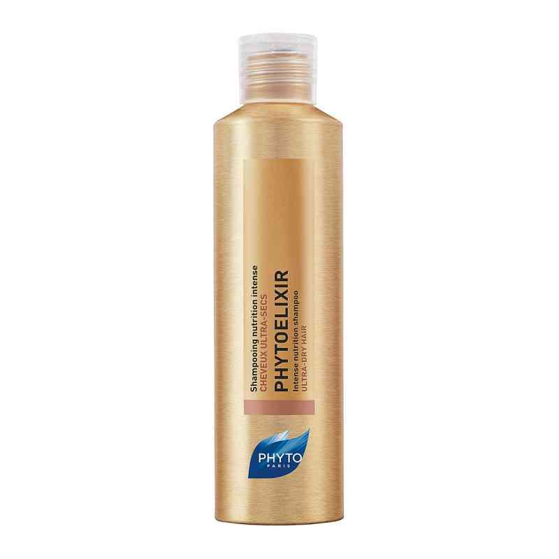 Phytoelixir intensiv nährendes Shampoo  bei apo-discounter.de bestellen