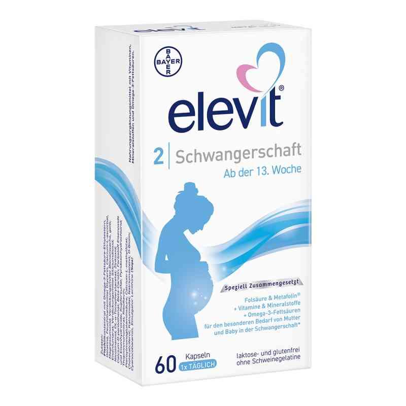 Elevit 2 Schwangerschaft Weichkapseln  bei apo-discounter.de bestellen