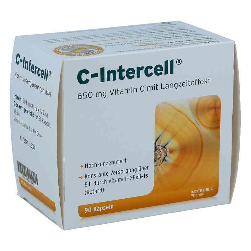 C Intercell Kapseln  bei apo-discounter.de bestellen