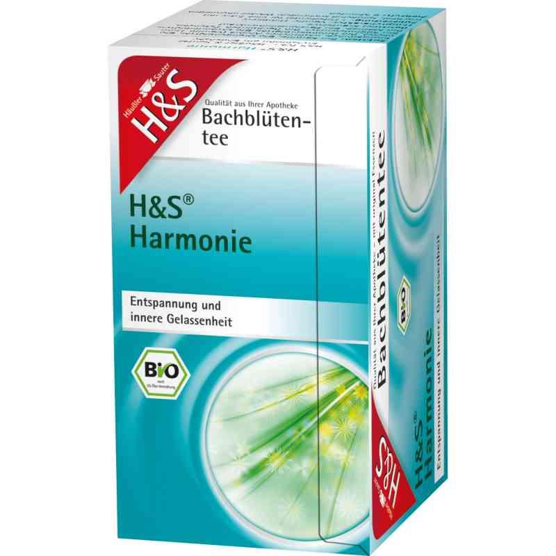H&s Bio Bachblüten Harmonie Filterbeutel  bei apo-discounter.de bestellen