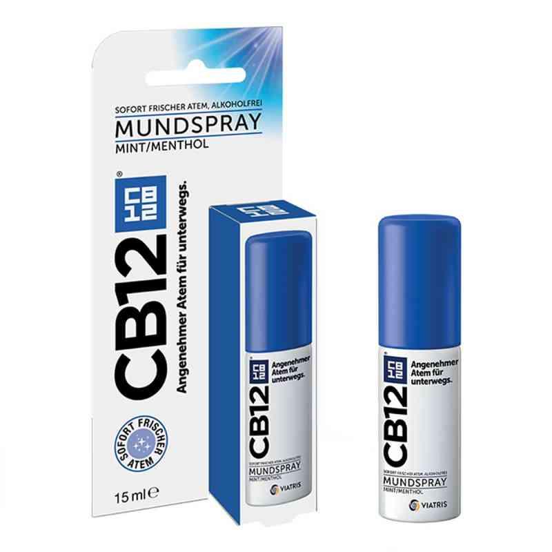 Cb12 Spray  bei apo-discounter.de bestellen