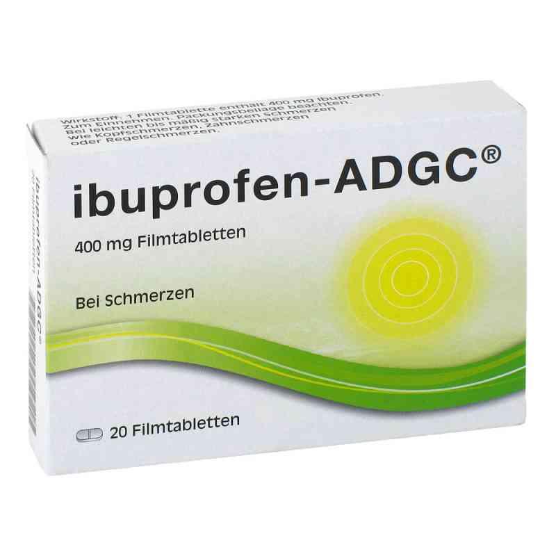 Ibuprofen-ADGC 400mg  bei apo-discounter.de bestellen