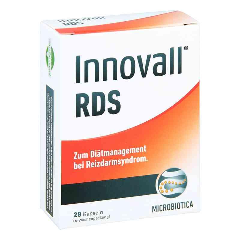 Innovall Microbiotic Rds Kapseln  bei apo-discounter.de bestellen