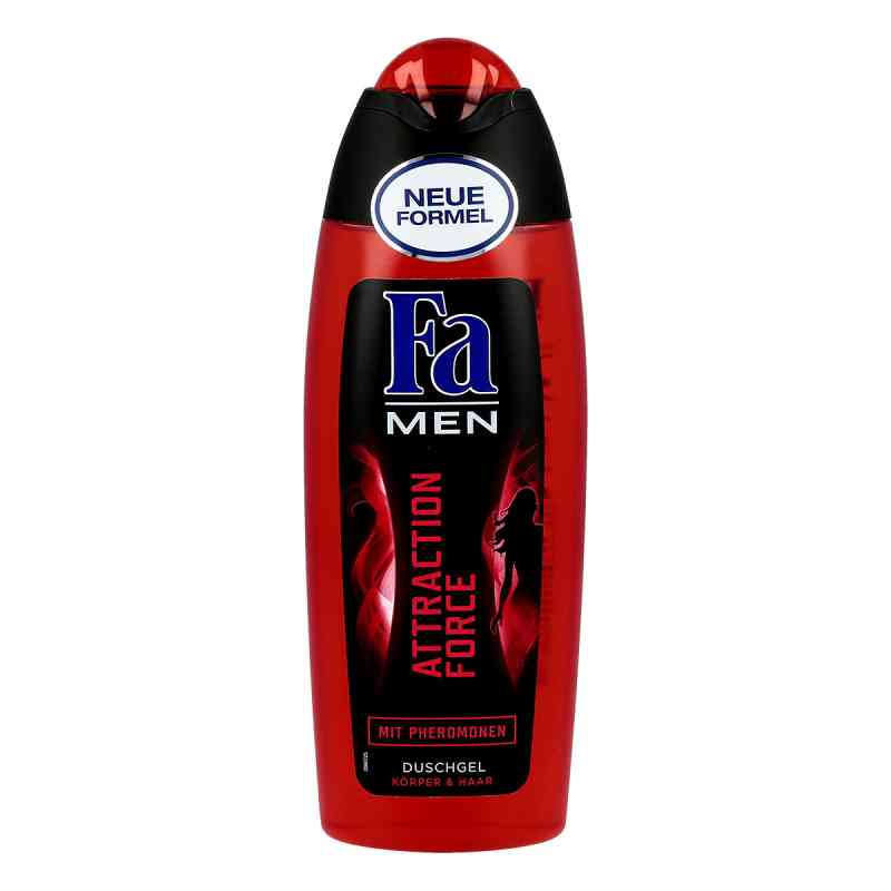Fa Duschgel Men Attraction Force  bei apo-discounter.de bestellen