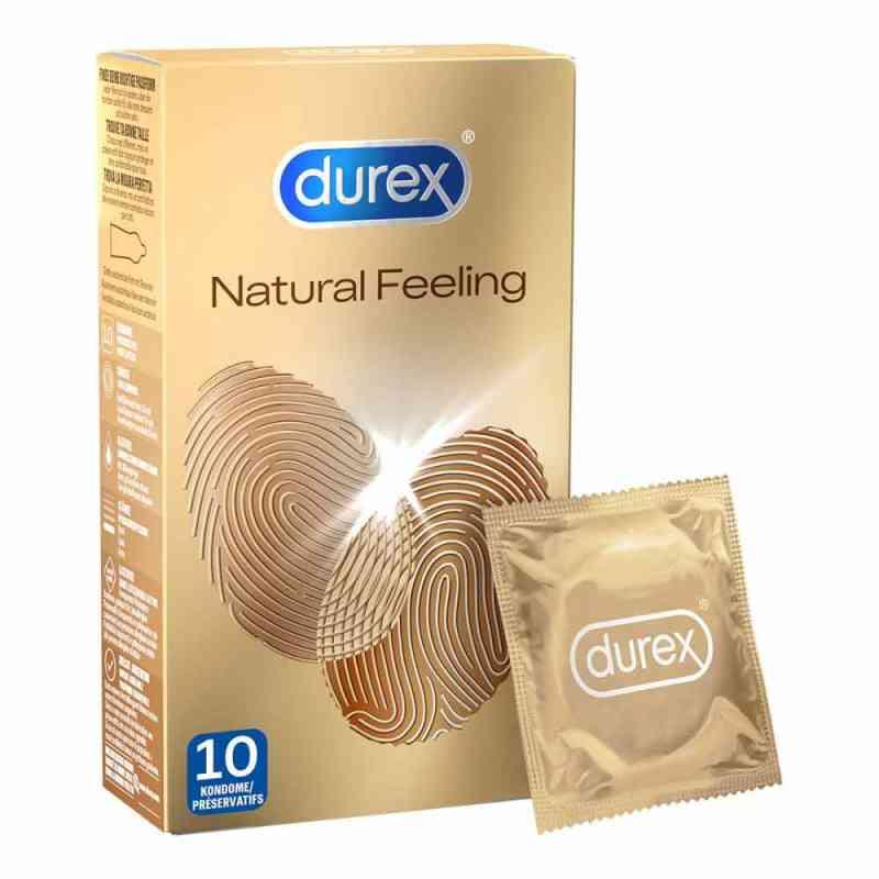 Durex Natural Feeling Kondome  bei apo-discounter.de bestellen