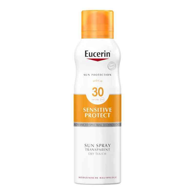 Eucerin Sun Spray Dry Touch Lsf 30  bei apo-discounter.de bestellen