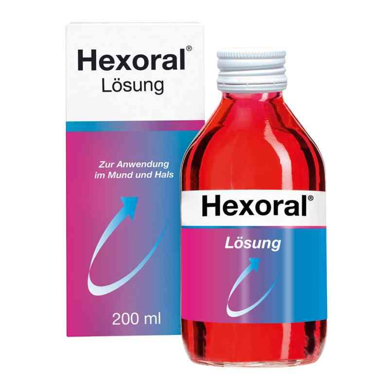 Hexoral 0,1% Lösung  bei apo-discounter.de bestellen
