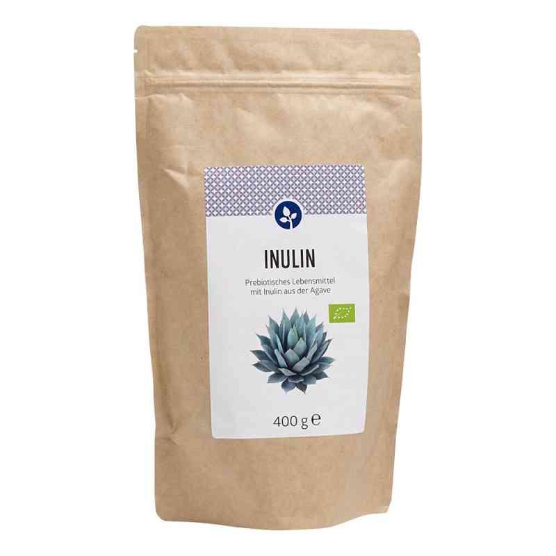 Inulin 100% Bio Pulver  bei apo-discounter.de bestellen
