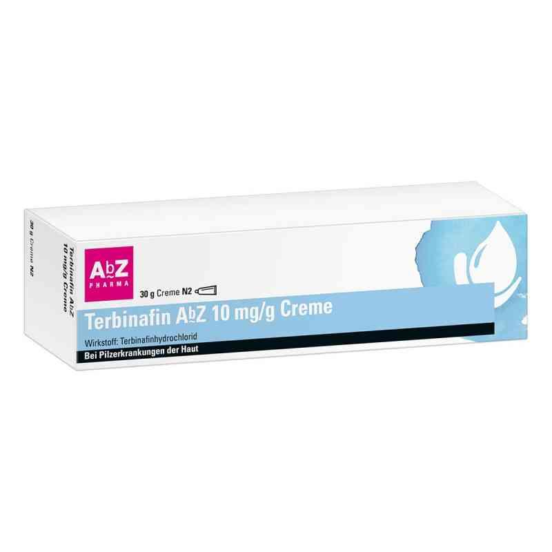 Terbinafin Abz 10 mg/g Creme  bei apo-discounter.de bestellen