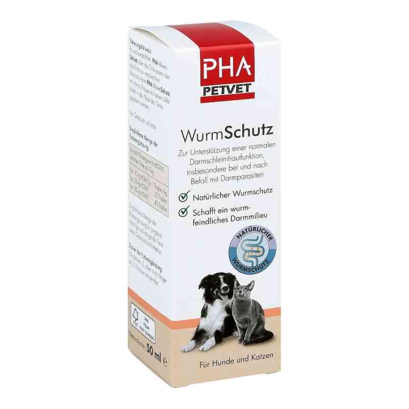 Pha Wurm Schutz flüssig für Hunde /Katzen  bei apo-discounter.de bestellen
